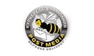 Служба доставки Post Media