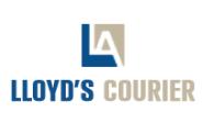 Служба доставки Lloyd's Courier