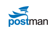 Служба доставки Postman